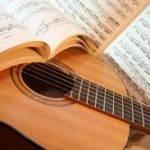 lekcje gry na gitarze