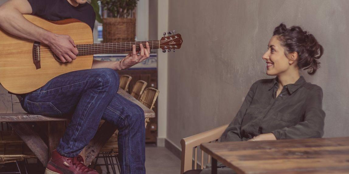lekcje gry na gitarze wrocław nauka gry