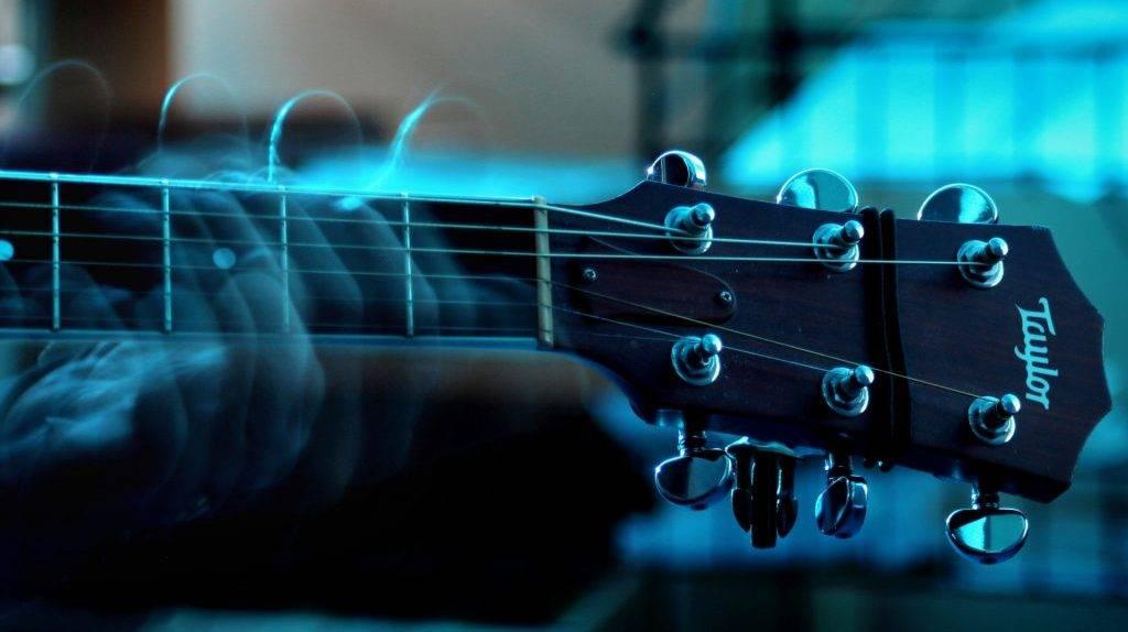 wrocław lekcje gitary