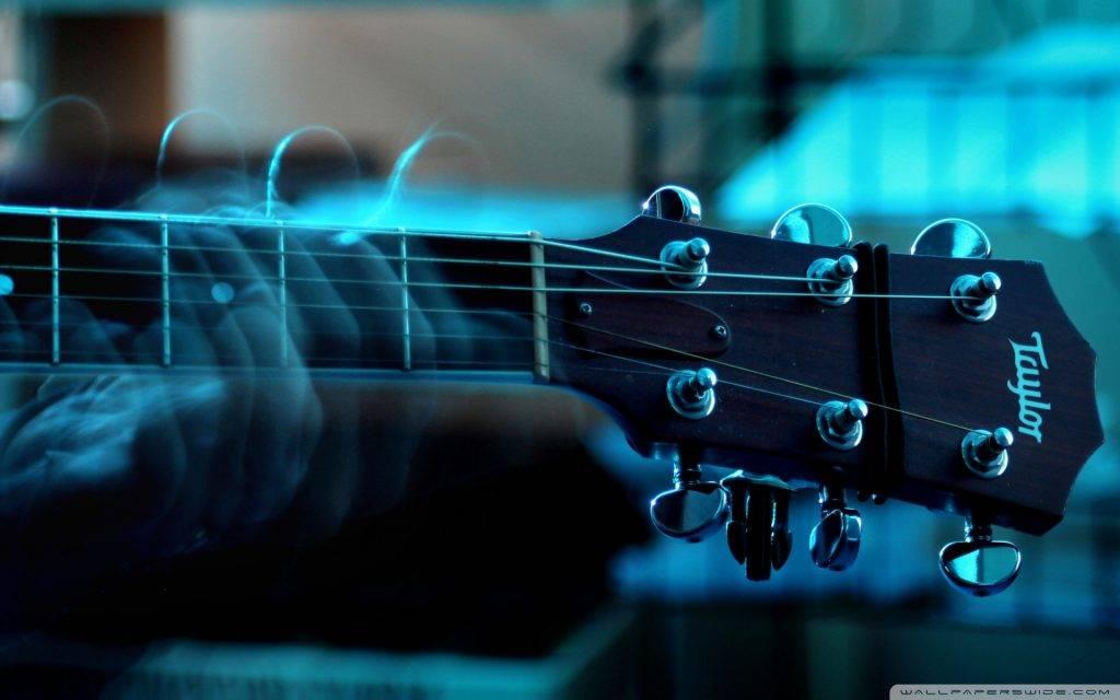 lekcje gitary