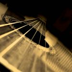 budowa akordów na gitarze