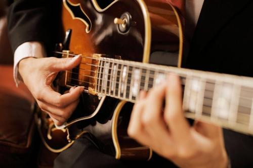 gitara w grupach kurs wrocław
