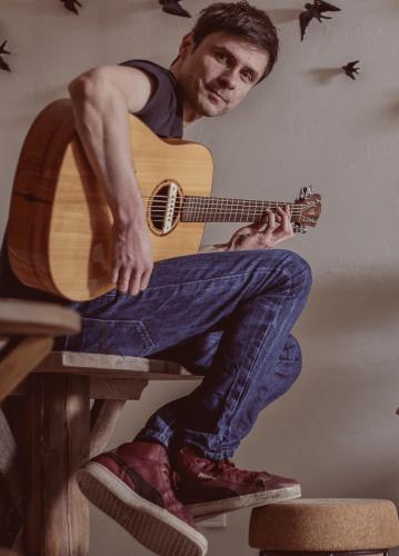 lekcje gry na gitarze wroclawq